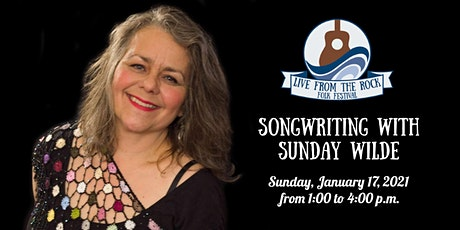 Songwriting with Sunday Wilde Workshop tickets