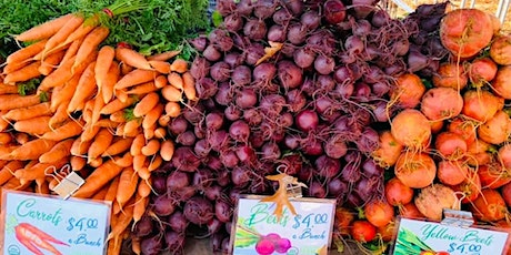 Morningside Park Farmers Market tickets