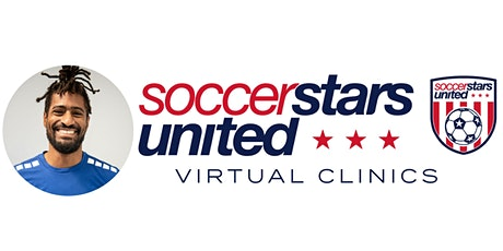Soccer Stars United Skills with Coach Najja (Thursdays | Ages 7-12) tickets