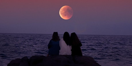 Full Moon Healing Soul Circle tickets