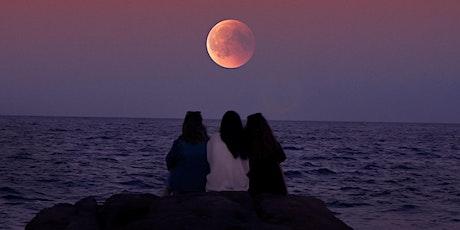 Full Moon Healing Soul Circle tickets