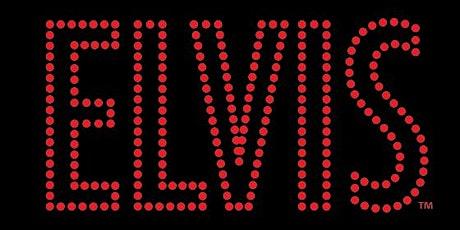 Elvis the Concert tickets