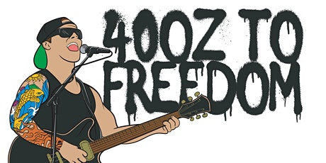 40oz to Freedom: Sublime Tribute tickets