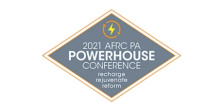 2021 AFRC Public Affairs Virtual Conference tickets