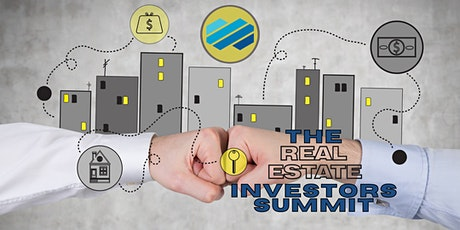 The Real Estate Investors Summit tickets