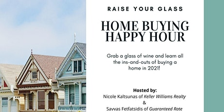 Home Buying Happy Hour   First Time Home Buyer Workshop tickets