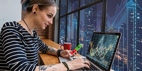 How to earn online in 2021- New age of money biglietti