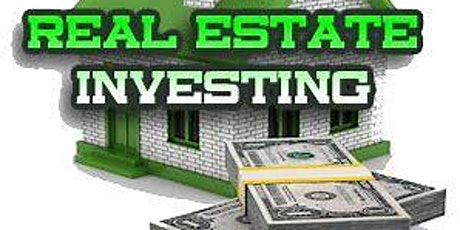 How to Make Money in Real Estate Investing tickets