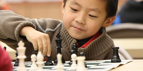 CHESS for Kids tickets