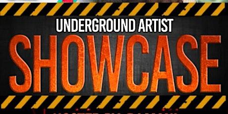 Chicago Underground Showcase tickets