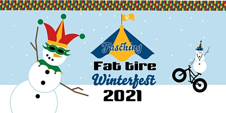 3rd Annual Fat Tire Winterfest tickets