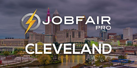 Cleveland Virtual Job Fair June 24, 2021 tickets
