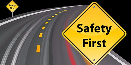 Roadway Safety and Traffic Incident Management During Construction tickets