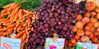 Park Slope Farmers Market