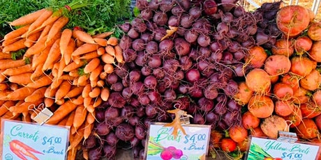 Park Slope Farmers Market tickets