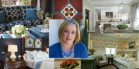 Aging in Place: An Interior Designer's Perspective tickets