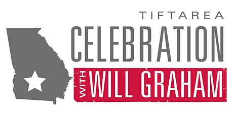 Tiftarea Celebration with Will Graham tickets
