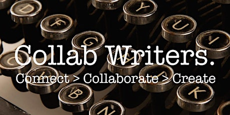 Collab Writers Networking & Special Guest, Author, Caedis Knight tickets