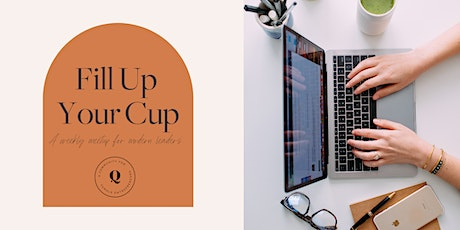 1/29/21 Fill Up Your Cup -  Curating A Masterclass That Converts tickets