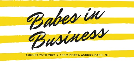 Babes In Business tickets