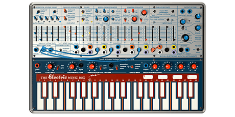 1/25 Synths for Beginners: Adult Workshop tickets