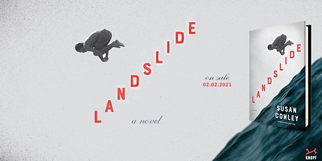 Left Bank Books Presents...Susan Conley's LANDSLIDE tickets