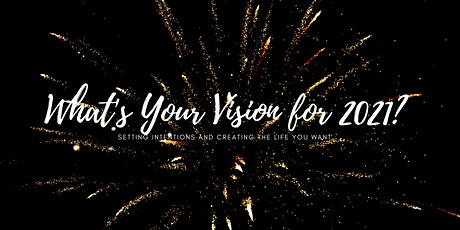 What's Your Vision? tickets