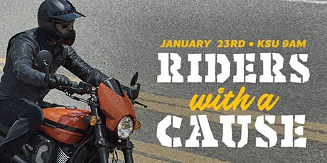 Ride for a Cause with NOHD tickets