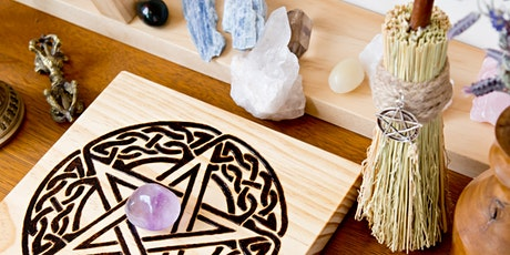 A Beginners Guide to Altar Creation tickets