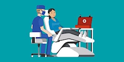 Live Webinar: Medical Emergencies in the Dental Office (2 CEU)