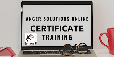 Anger Solutions Virtual Boot Camp tickets