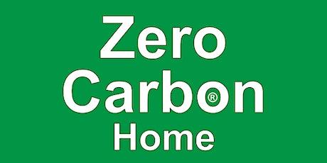 Zero Carbon, Zero Bills. For Sharon. tickets