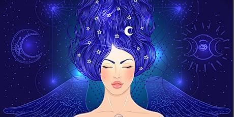 New Moon Magick Webinar tickets