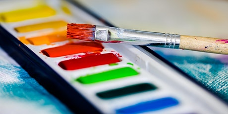 Making in the Museum: Wonderful Watercolor tickets