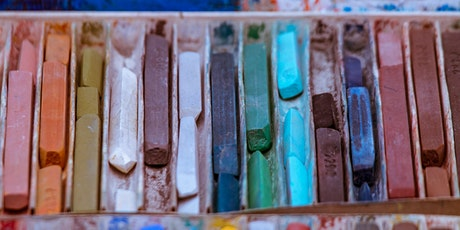 Making in the Museum: Pastels on the Plaza tickets