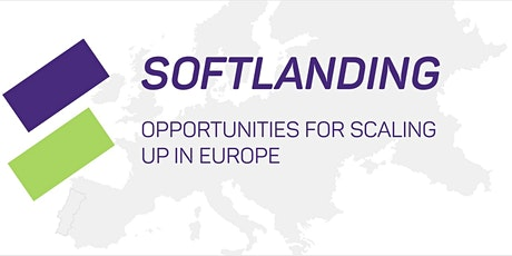 Softlanding Scaling up in Europe ingressos