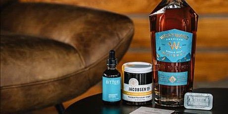Cask Collaborations - Westward Whiskey tickets