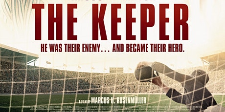 "Virtual screening of ""The Keeper"" tickets"