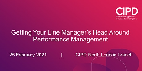 Getting Your Line Manager's Head Around Performance Management tickets