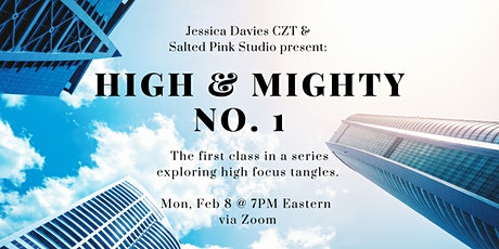 High & Mighty (No. 1) tickets