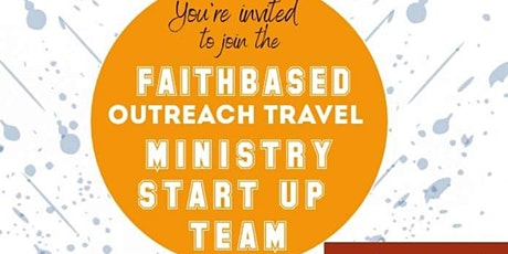 Faith Based Travel Ministry tickets