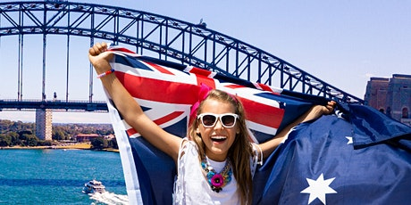 Australia Day Lunch Cruise tickets