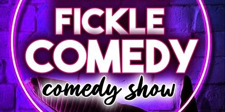 Fickle Comedy at Baby Brasa in West Village NYC tickets