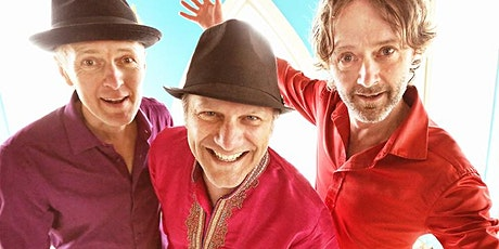 Jan 23 - Sultans of String Interactive Zoom Concert #5- Best of the Sultans tickets