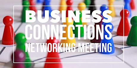 Business Connections Networking Group tickets