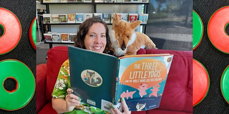 Storytime Wednesday 10am tickets