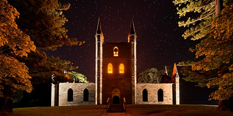 Exclusive Astro and Nightscape Photography – Port Arthur tickets
