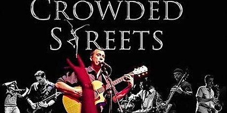 The Dave Matthews Experience - Crowded Streets Friday tickets