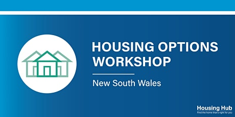 NDIS Housing Workshop for People with Disability | Mid North Coast | NSW tickets