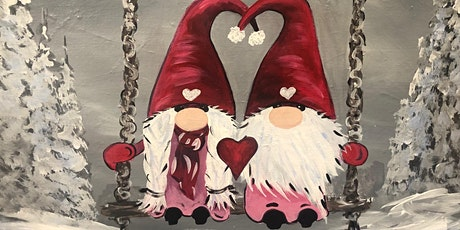 Valentine Gnomes at Mountain Meadows Resort, Proctor tickets